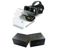 Очки виртуальной реальности VR Shinecon экран смартфона от 4, 7 до 6 дюймов требуется приложение из Google Play (Android) или App Store (Apple, iOS)