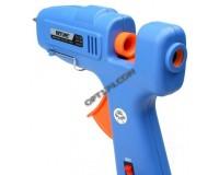 Электроинструмент Клеевой пистолет RETUNE RT-5801 (60-100Вт, 220В, 10, 8-11, 5 мм)