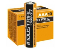 Батарейка Duracell LR3 Box 10 INDUSTRIAL