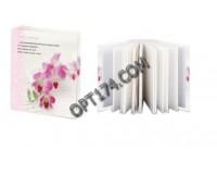 Фотоальбом BRAUBERG 390663 100 фотографий 10х15 твердая обложка, Орхидеи