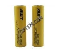 Аккумулятор AWT 18650 2000 mAh Shrink 2 30A, 3.7 V