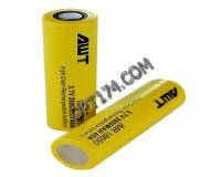 Аккумулятор AWT 18650 2600 mAh Shrink 2 40A, 3.7 V