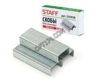 Скобы для степлера STAFF 220428