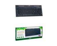 Клавиатура беспроводная Perfeo PF-8805/PF-4510