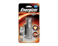 Фонарь Energizer 3 LED Metall Light 3xAAA 21 Lumen