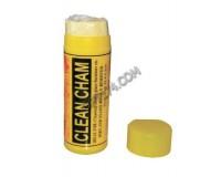 Салфетка синтетическая влаговпитывающая Clean Cham Малая в тубе размеры: 43х32х0, 2 см. (68446)