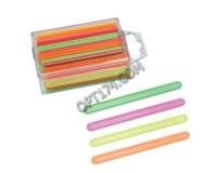 Счетные палочки СТАММ 103786 СП02 многоцветные 60шт., пластиковый короб с европодвесом