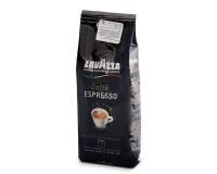 Кофе в зернах LAVAZZA 620175 Caffe Espresso 250 г., натуральный, средняя степень обжарки, вакуумная упаковка, 1886
