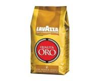 Кофе в зернах LAVAZZA 620171 Qualita Oro 1000 г., натуральный, арабика 100%, средняя степень обжарки, вакуумная упаковка, 2056
