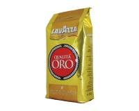 Кофе в зернах LAVAZZA 621145 Qualita Oro 500 г., натуральный, арабика 100%, средняя степень обжарки, вакуумная упаковка, 1936