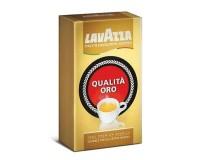 Кофе молотый LAVAZZA 620170 Qualita Oro 250 г., натуральный, арабика 100%, средняя степень обжарки, вакуумная упаковка, 1991