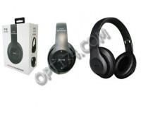 Наушники беспроводные - P-15 полноразмерные, Bluetooth, FM, microSD до 32 Gb, коробка, цветные