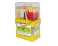 Набор инструментов YA XUN YX-216C 10 предметов, коробка