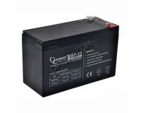 Аккумулятор для ИБП Gembird BAT-12V7AH напряжение: 12В, емкость: 7 Ah