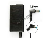 Блок питания для ноутбука/ультрабука - OT-APB14 (HP-18) 90Вт, 4, 62А, Jack 4.5х3.0mm, для ноутбука