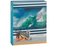Фотоальбом Image Art 200PP 200 фотографий 10х15 (серия 048), Морская, пластиковые листы