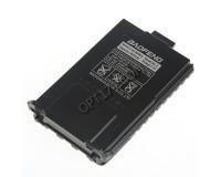 Аккумулятор для рации Baofeng BF-12 (BL-5/ TH-F8 / UV-5R) 7, 4В/1800mA совместимость: Kenwood TH-F8, Kenwood TH-F8 Dual и Baofeng UV-5R