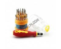 Набор инструментов Fatick 7036-А 31 насадка