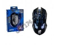 Мышь игровая Perfeo PF-5021/PF-1712-GM