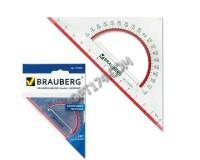 Треугольник BRAUBERG 210293