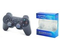 Геймпад PlayStation 3 Орбита OT-PCG02 беспроводной, черный