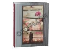 Фотоальбом Image Art 200PP 200 фотографий 10х15 (серия 019), Любовь, пластиковые листы