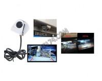 Автовидеокамера TDS TS-CAV05 (HAD-60) разрешение:480ТВЛ / 0.5 Lux, NTSC/PAL:640(H) x 480(V) угол обзора до 110, IP66, видео выход: RCA