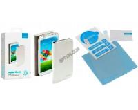 Чехол Deppa 84006 Wallet Cover для Samsung Galaxy S4