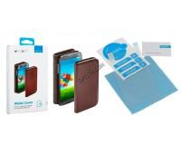 Чехол Deppa 84008 Wallet Cover для Samsung Galaxy S4