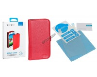 Чехол Deppa 84009 Wallet Cover для Samsung Galaxy S4