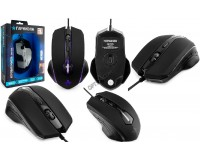 Мышь игровая Гарнизон GM-610G