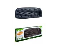Клавиатура беспроводная Perfeo PF-5192/PF-5000