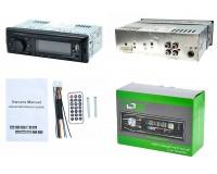 Автомагнитола Орбита CL-8081BT USB/microSD (до 32 ГБ)/AUX/FM/Bluetooth, 12В, коробка