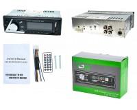 Автомагнитола Орбита CL-8088BT USB/microSD (до 32 ГБ)/AUX/FM/Bluetooth, 12В, коробка