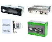 Автомагнитола Орбита CL-8251BT USB/microSD (до 32 ГБ)/AUX/FM/Bluetooth, 12В, коробка