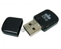 Card Reader Орбита OT-PCR03 (TD- 503) microUSB внешний