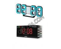 Часы будильник Perfeo PF-663/5199