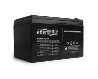 Аккумулятор для ИБП Gembird BAT-12V12AH напряжение: 12В, емкость: 12 Ah