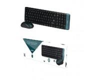 Беспроводной набор SmartBuy SBC-222358AG-K USB Black