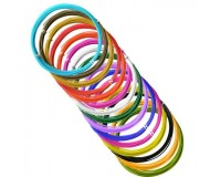 Пластик для 3D-ручки Орбита PM-TYP03 (D-15) ABS 1.75мм., количество цветов: 15 по 3 м.