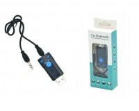 Адаптер Bluetooth Орбита OT-PCB02 (BT390) 4.1+EDR блютуз музыкальный приёмник для передачи музыки с телефона, планшета, ноутбука на колонки
