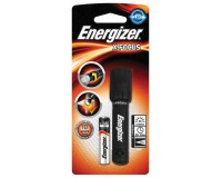 Фонарь Energizer X-FOCUS 1 LED 1xAAA (в комплекте), 30 Lumens