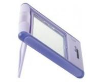 Зеркало Микма ИП2300 с подсветкой, работает 2х ААА (в комплект не входят)