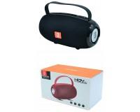 Акустическая система mini MP3 - CHARGE G20 12Вт Bluetooth, MP3, FM, microSD, microUSB, AUX-3.5мм встроенный аккумулятор 3.7V/1500 мА размер 22 х 10 см, цветная