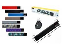 Акустическая система mini MP3 - TV-28 10Вт Bluetooth, MP3, FM, microSD, microUSB, AUX-3.5мм встроенный аккумулятор 3.7V/1800 мА размер 40.5 х 7 см, цветная