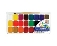 Краски акварельные Луч 19С1295-08