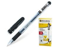 Ручка гелевая BRAUBERG 141180
