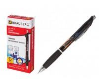 Ручка шариковая BRAUBERG 142134