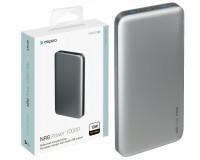 Портативное зарядное устройство Deppa 33538 NRG POWER 10000 мАч 2 USB, 2.1A, Li-pol