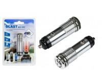 Автомобильный ионный очиститель воздуха Blast BCI-100 серебро